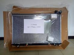 Радиатор Toyota MARK II / BLIT / Progress / Verossa / Brevis 00-07г