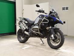 BMW R 1200 GS Adventure, 2015