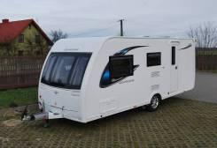 LUNAR QUASAR 524, палатка новая в комплекте., 2017