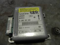 Volvo S70 Блок управления AirBag