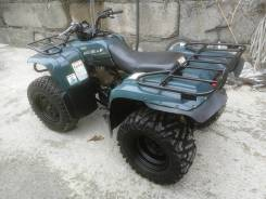 Yamaha Grizzly 400, 2000