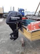 Продам лодочный мотор Тохатсу-30 4-х тактный в Киренске