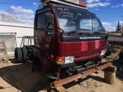 Продам Nissan Dizel Condor 1995 г. в. по запчастям.