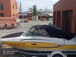 Продам катер Sea Ray 185 2008 г. в. с мотором MerCruiser 4,3 L