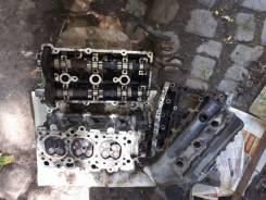 Мазда 626. Двигатель 6-цилиндровый, V-образный. 2,5объем. ГБЦ, поршня и т.