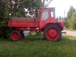 ХТЗ Т-16, 1976