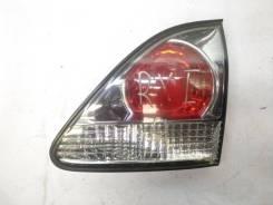 Фонарь внутренний Lexus RX 2 2000 [8158048040], правый задний