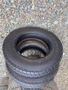 Bridgestone Ecopia M812, LT 205/80 R17.5