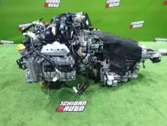 Двигатель Subaru Exiga