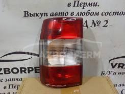 Фонарь задний левый UAZ Patriot 2003 [354654461351]