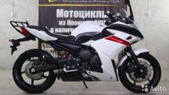 Yamaha XJ 600 S Diversion, 2013