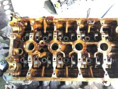 Головка блока цилиндров Renault Megane 2007 LM05 K4M 813