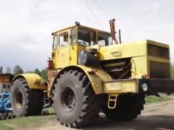 Кировец К-700А, 1988