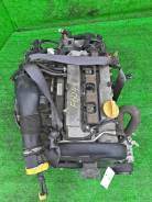 Двигатель OPEL Zafira, F75, Z18XE; F6044 [074W0049413]