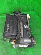 Двигатель Volkswagen POLO, 9N, BUD; F5997 [074W0049366]