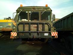 Специальный седельный тягач КЗКТ-7428