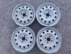 Комплект дисков ВАЗ R14 4x98