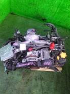 Двигатель НА Subaru Impreza GGD EL15