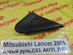 Уголок двери Mitsubishi Lancer Mitsubishi Lancer 10.2005, правый передний