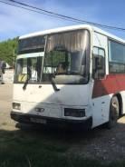 Daewoo BS106, 2000