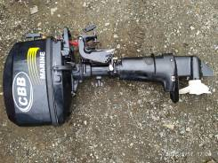 Подвесной лодочный мотор Marine 6 л. с.