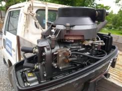 Продам подвесной мотор Suzuki DT8 б/п по Р. Ф.