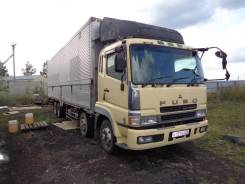 Mitsubishi Fuso Super Great FX, 1997