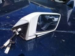 Продам правое зеркало на Nissan Laurel FJC32