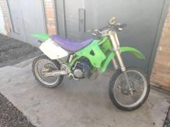 Kawasaki KX 125, 1994