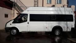 Ford Transit 222709, 2013