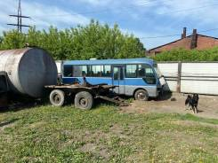 Продажа автобус hyundai county на разбор