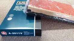 Фильтр воздушный VIC A-2011V (пропитка) Nissan Tiida / NOTE / Wingroad