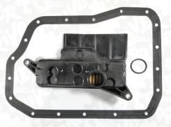 Фильтр АКПП с металлической прокладкой поддона COB-WEB 113350SSR