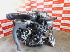 Двигатель Toyota, 1UZ-FE | Гарантия до 100 дней