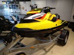 BRP Sea-Doo RXP X 260 RS