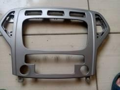 Рамка магнитолы Ford Mondeo 4