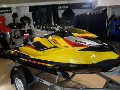 Продам гидроцикл BRP Sea-Doo RXP X 260 RS 2015 года