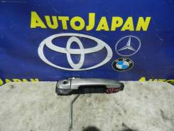 Ручка двери внешняя передняя правая Toyota Corolla Spacio ZZE124 б/у 69211-12220-A0