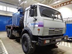 Продаётся насосный агрегат ПНУ-2 на базе Камаз-43118