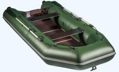 Лодка пвх Муссон 3000 СК
