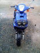 Yamaha BWS 100, 2003
