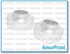 Проставки увеличения клиренса задние (25 мм) AL25-516532