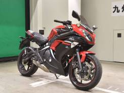 Kawasaki Ninja 650R, 2016