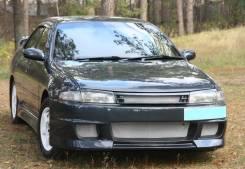 "Аэрообвес передний Toyota Carina 190 ""Улыбка"" / Corona 190 Caldina"