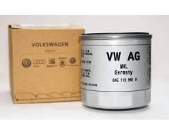 Фильтр масляный VAG 04E115561H