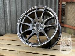 Новые диски Work Emotion Cr-kiwami [BaikalWheels24]