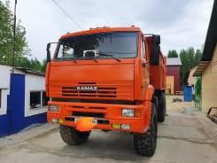 КамАЗ 65222, 2010