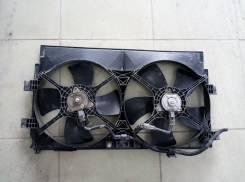 Диффузор радиатора Mitsubishi Delica D5 CV4W, 4B11