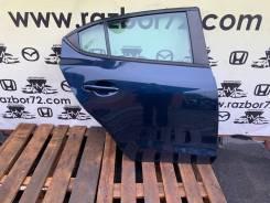 Дверь задняя правая Mazda 3 BM