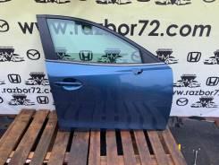 Дверь передняя правая Mazda 3 BM